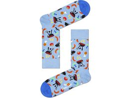 Happy Socks Unisex Socken Barbeque