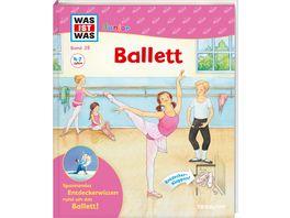 WAS IST WAS Junior Band 35 Ballett