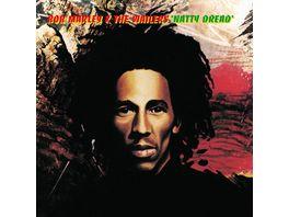 Natty Dread Ltd Half Speed LP