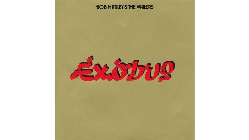 Exodus (Ltd.Half Speed LP)