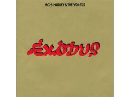 Exodus Ltd Half Speed LP