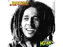 Kaya Ltd Half Speed LP