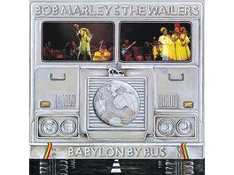 Babylon By Bus Ltd Half Speed 2LP
