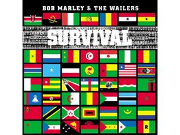 Survival Ltd Half Speed LP