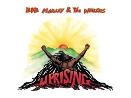 Uprising Ltd Half Speed LP