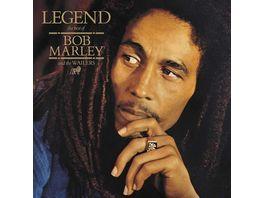 Legend Ltd Half Speed LP