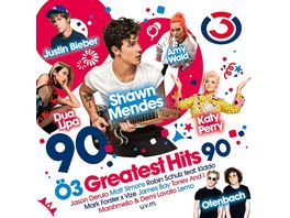 Oe3 Greatest Hits Vol 90