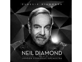 Classic Diamonds W London Symph Orch Ltd Edt