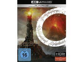 Der Herr der Ringe Extended Edition Trilogie