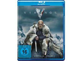 Vikings Season 6 1 3 BRs