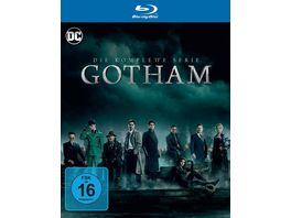 Gotham Die komplette Serie 18 BRs