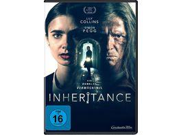 Inheritance Ein dunkles Vermaechtnis