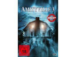 Amityville 3 Uncut