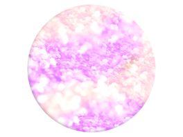 PopSockets PopGrip BASIC Pink Morning Confetti