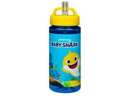 Undercover Baby Shark AERO Trinkflasche