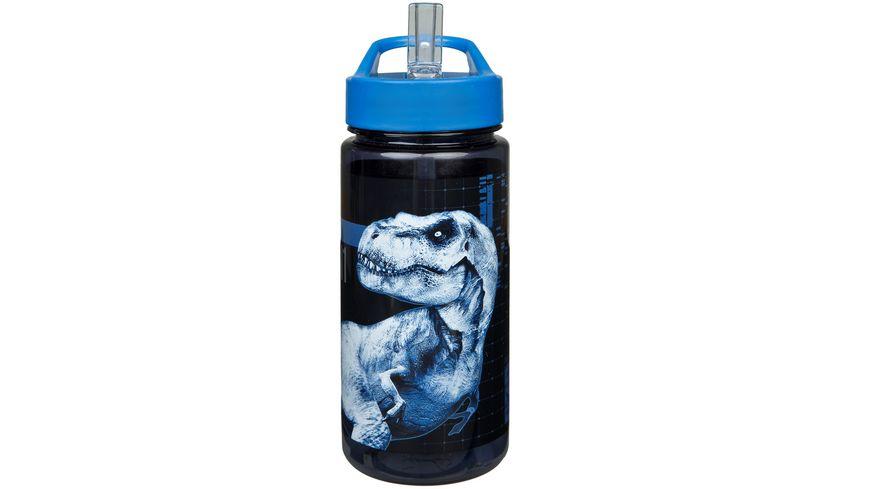 Scooli - Jurassic World AERO Trinkflasche