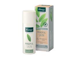 KNEIPP Mindful Skin 24h Feuchtigkeitscreme 50 ml