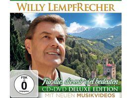 Fuer die die mir viel bedeuten Deluxe Edition