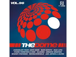 The Dome Vol 96