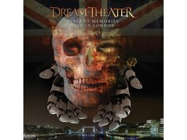 Distant Memories Live in London