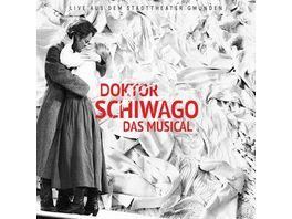 Doktor Schiwago das Musical Live aus dem Stadtth
