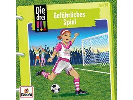 070 Gefaehrliches Spiel