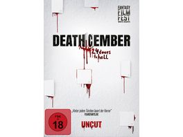Deathcember 24 Doors to Hell uncut