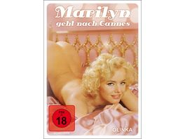 Marilyn geht nach Cannes
