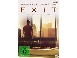 Exit Ein Near Future Thriller Filmjuwelen