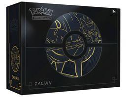 Pokemon Sammelkartenspiel Schwert Schild Elite Trainer Box Plus 1 Stueck sortiert