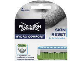 WILKINSON Sword Hydro Comfort Klingen