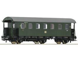 Roco 64993 Personenwagen 2 Klasse DB