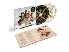 Kompass Zur Sonne Extended Edition