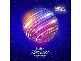 Junior Eurovision Song Contest 2020