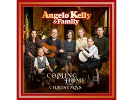 Coming Home For Christmas 2CD