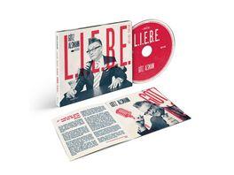 L I E B E Limited Deluxe Edition
