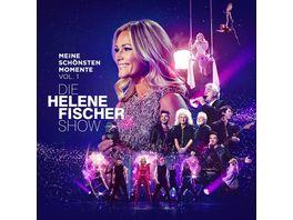 Helene Fischer Show Meine Schoensten Momente 2CD