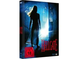 Hellgate Uncut Limited Mediabook in HD neu abgetastet DVD