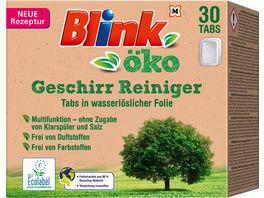 Blink Oeko Geschirr Reiniger