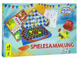 Mueller Toy Place Meine erste Spielesammlung 5 Spieleklassiker fuer Kinder