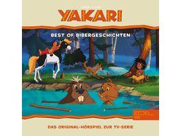 Best of Bei den Bibern