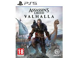 Assassin s Creed Valhalla PS5