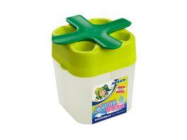 JOLLY Aqua Boxx Wasserbehaelter mit 4 Kammern