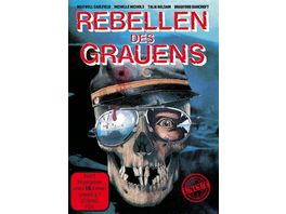 Rebellen des Grauens Limited Edition