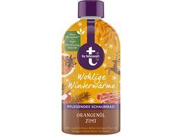 t by tetesept Schaumbad Wohlige Winterwaerme 420 ml