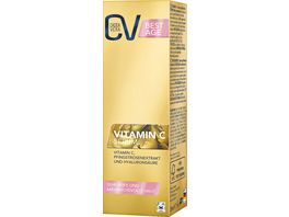 CV Best Age Vitamin C Serum