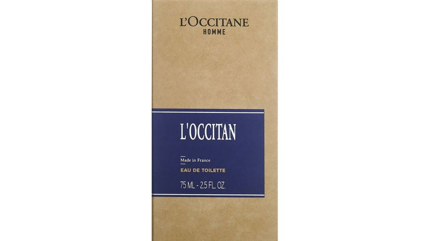 L OCCITANE EN PROVENCE Eau de L Occitan Eau de Toilette