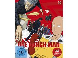 One Punch Man 2 DVD Vol 1 Sammelschuber Limited Edition