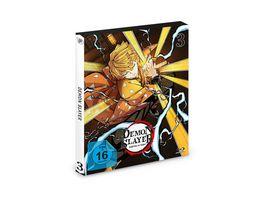 Demon Slayer Staffel 1 Vol 3
