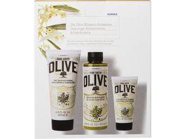 KORRES Olive Blossom Set